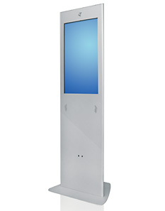 touch screen kiosk - Click to enlarge!