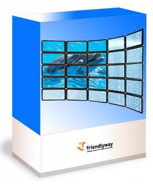 Video-Wall-Software