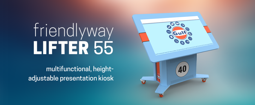 friendlyway lifter